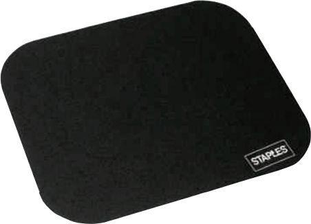 Podkładka Staples Premium Czarna (C94141) 1