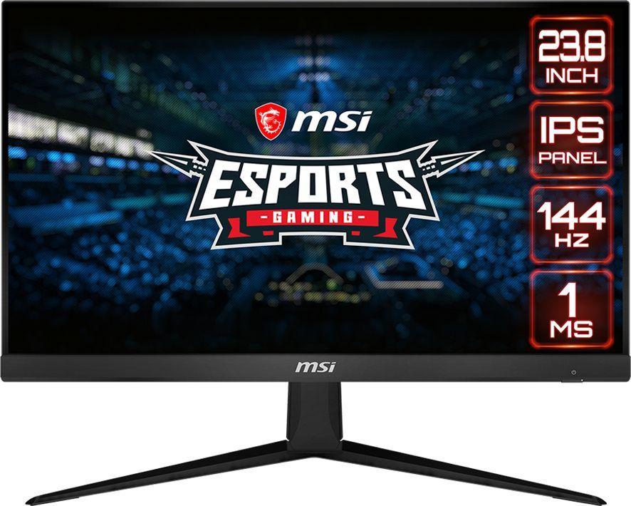 Monitor MSI Optix G241 1
