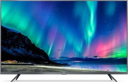 Telewizor Xiaomi Mi LED TV 4S LED 43'' 4K Ultra HD Android  1