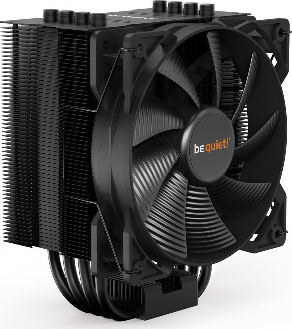 Chłodzenie CPU be quiet! Pure Rock 2 (BK007) 1