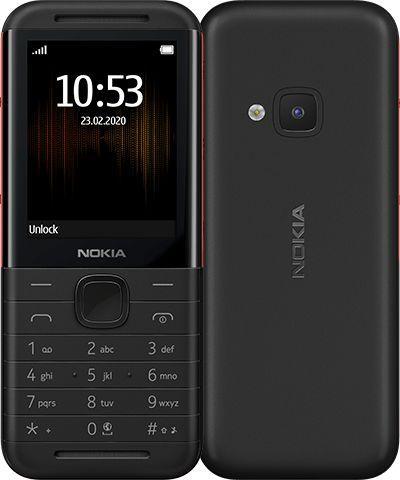 Telefon komórkowy Nokia 5310 Dual Sim 1