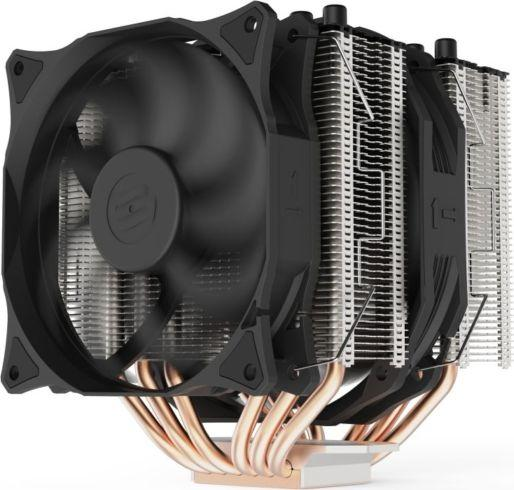 Chłodzenie CPU SilentiumPC Grandis 3 (SPC274) 1