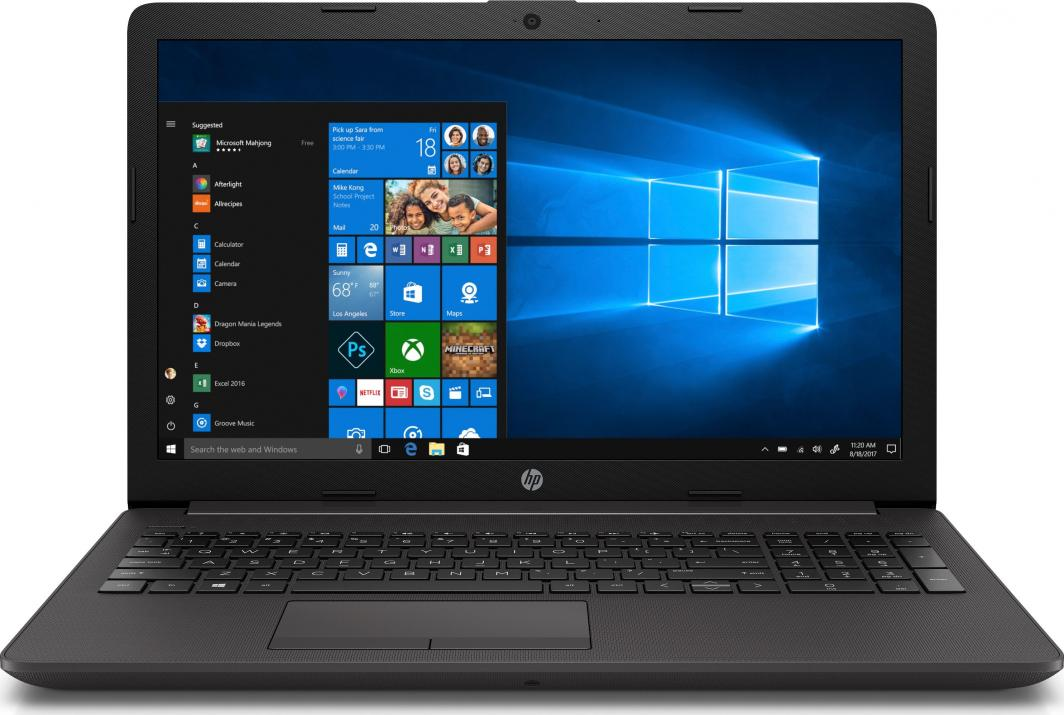 Laptop HP 250 G7 (10R39EA) 1
