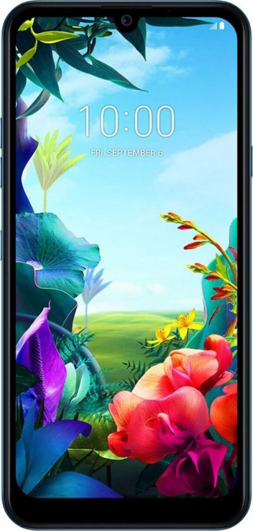 Smartfon LG K40s 32 GB Dual SIM Czarny  (K40s) 1