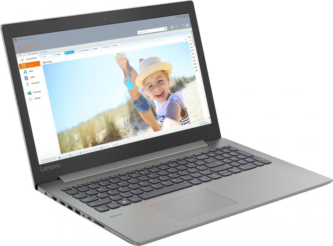 Laptop Lenovo Ideapad 330-15IKBK10 (81DJ0009CF) 1