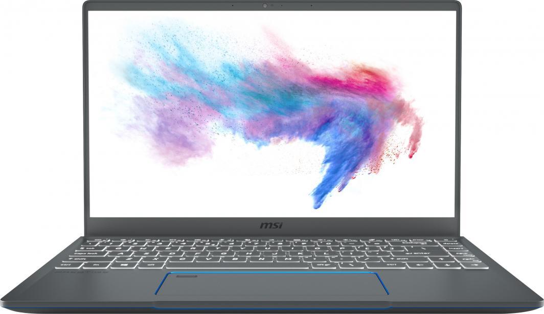 Laptop MSI Prestige 14 A10RAS-208PL 1