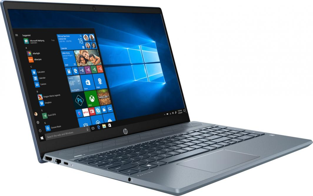Laptop HP Pavilion 15-cs3031nw (1F7H8EA) 1