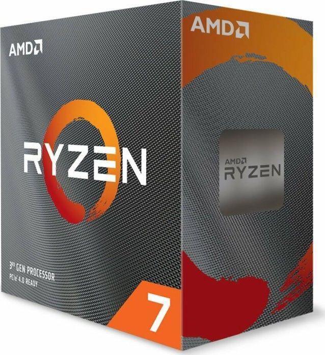 Procesor AMD Ryzen 7 3800XT, 3.9GHz, 32 MB, BOX (100-100000279WOF) 1