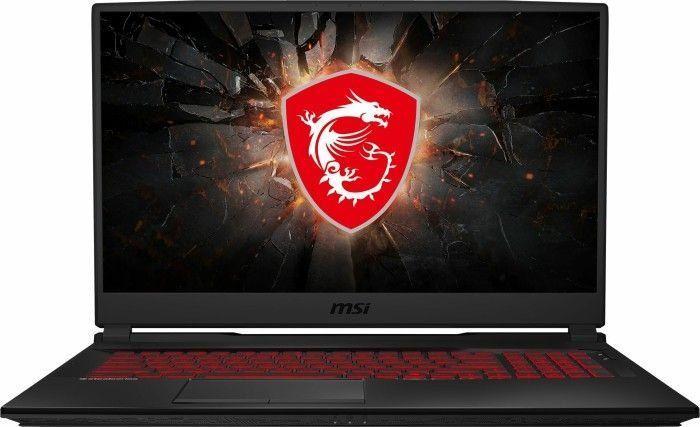 Laptop MSI GL75 Leopard 10SCSR-026XPL 1