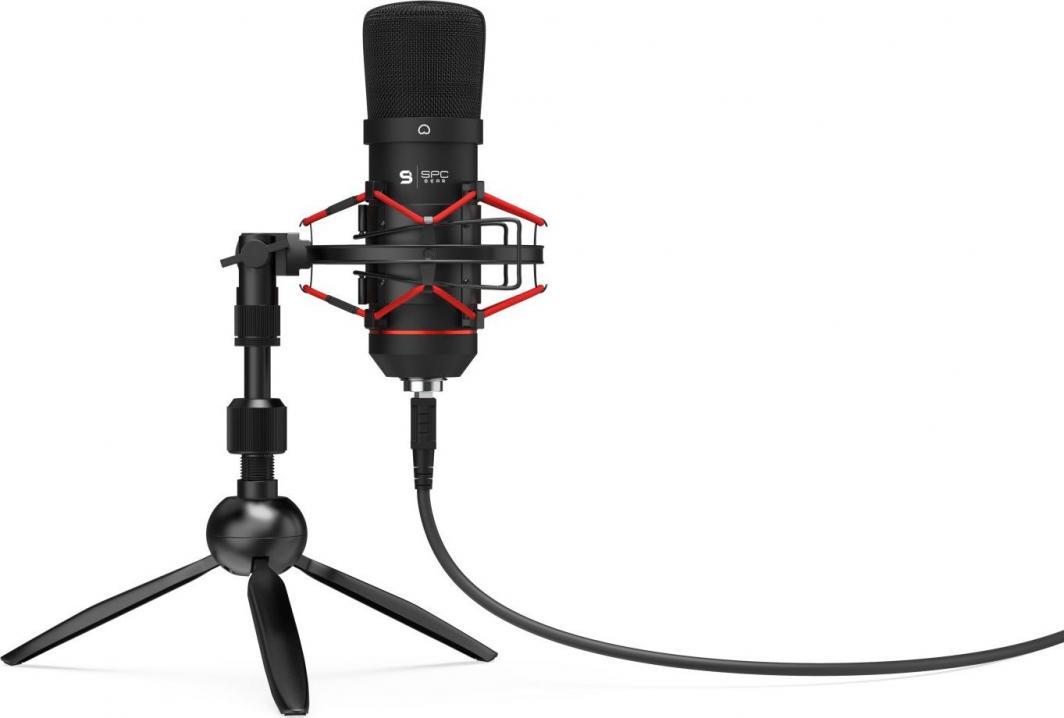 Mikrofon SPC Gear SM900T USB (SPG055) 1