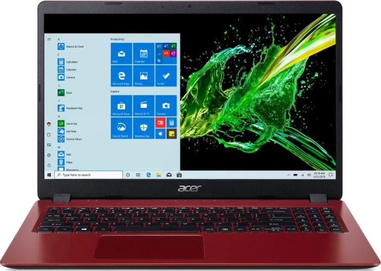 Laptop Acer Aspire 3 A315-56 (NX.HTAEP.001) 1