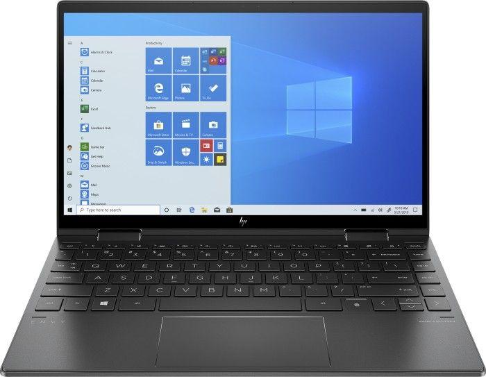 Laptop HP Envy x360 13-ay0006nw (225T8EA) 1