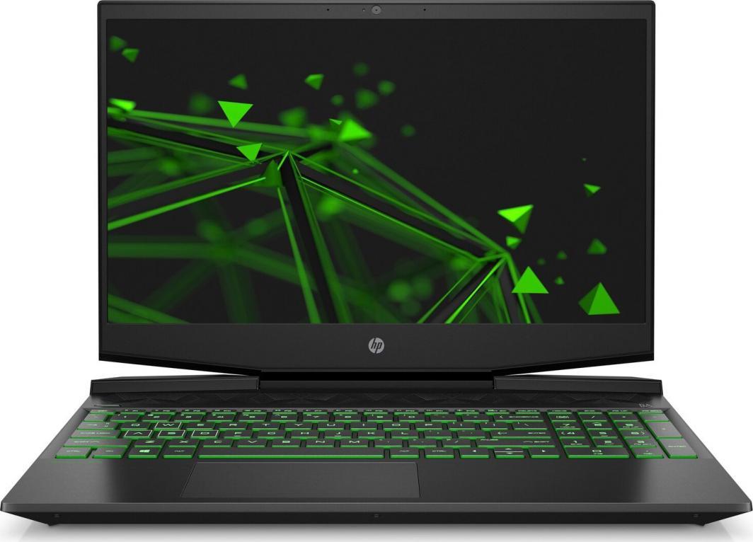 Laptop HP Pavilion Gaming 15-dk1003nw (225Y0EA) 1