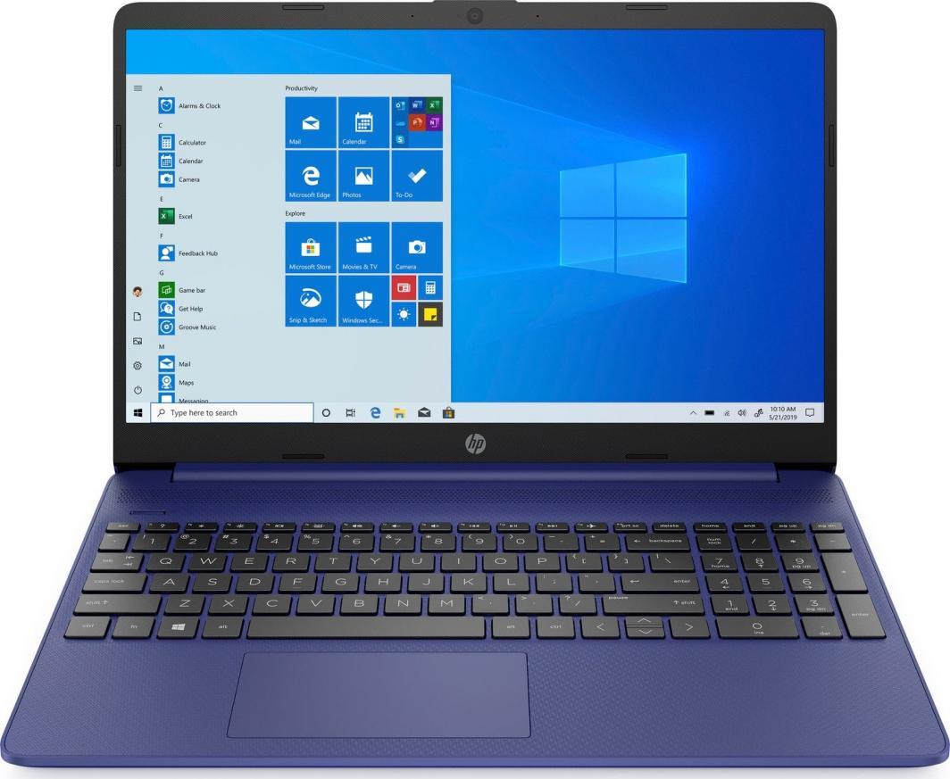 Laptop HP 15s-eq1011nw (225V7EA) 1
