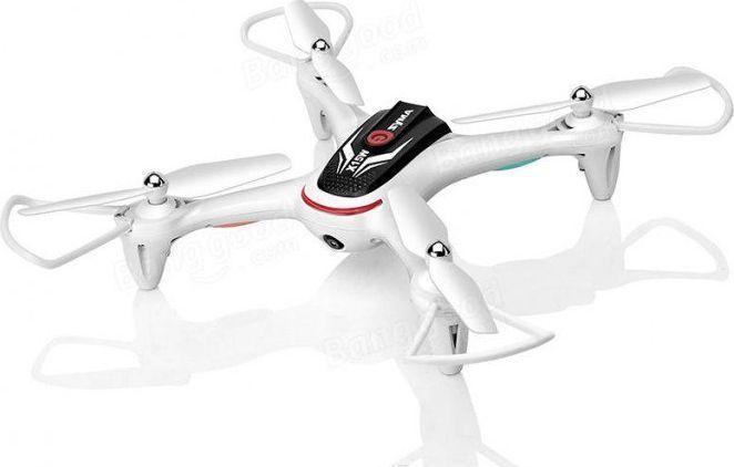 Dron Syma X15W biały 1
