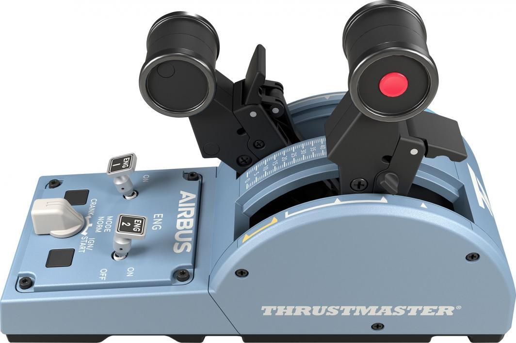 Joystick Thrustmaster TCA Quadrant Airbus Edition (2960840) 1