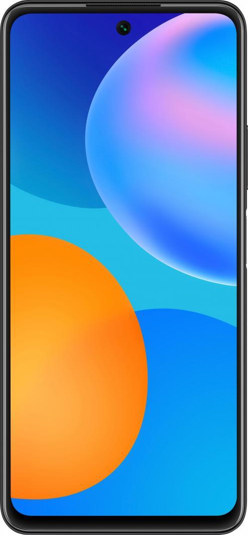Smartfon Huawei P Smart 2021 128GB Czarny 1