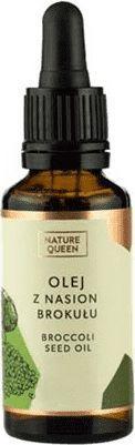 Nature Queen Olej z nasion brokułu 10ml 1