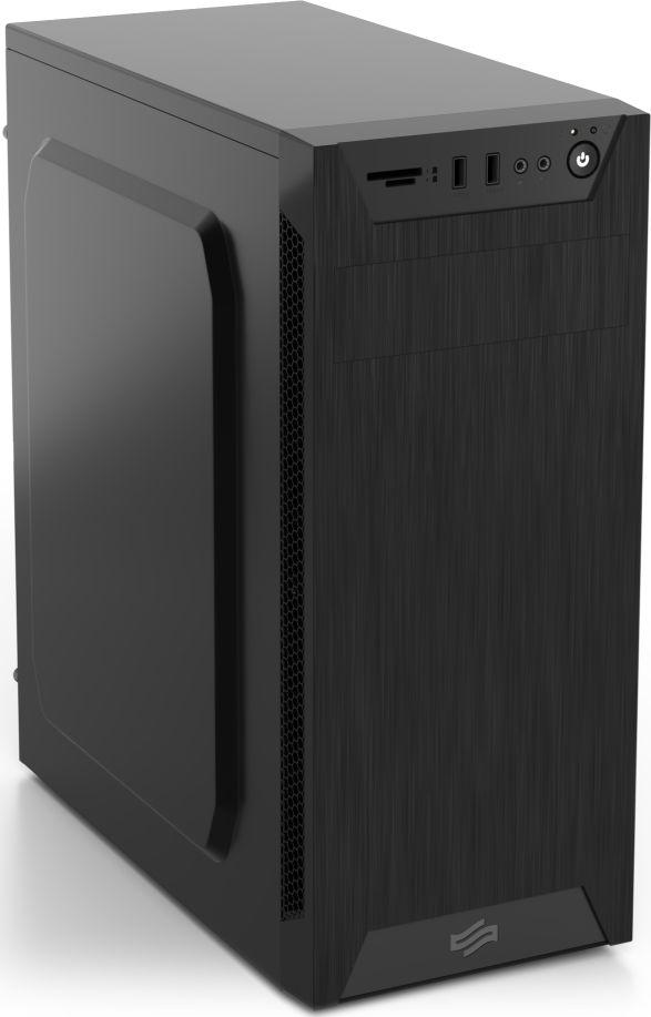Komputer Media Center M100, Pentium G5400, 8GB, 256GB SSD, Brak systemu 1
