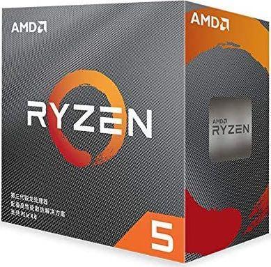 Procesor AMD Ryzen 5 3500X, 3.6GHz, 32 MB, BOX (100-100000158BOX) 1