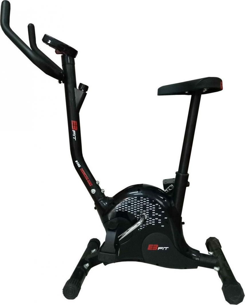 Eb Fit Rowerek Treningowy B105 + Ścisk Żelowy Light 1