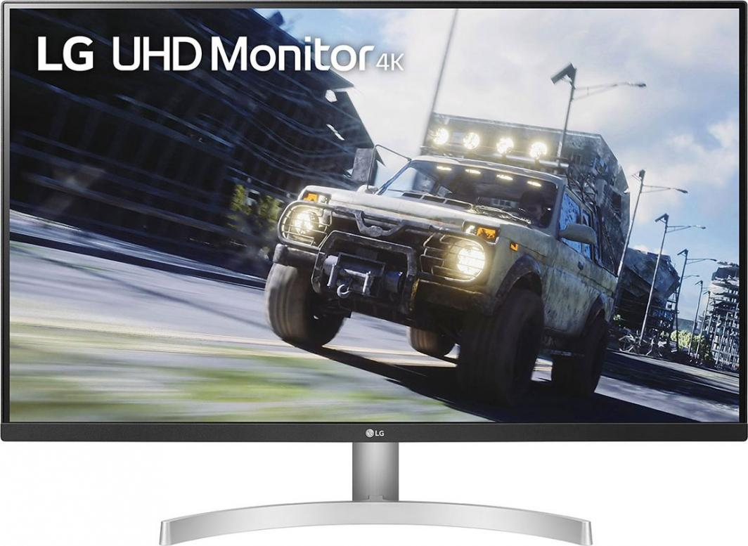 Monitor LG 32UN500-W 1
