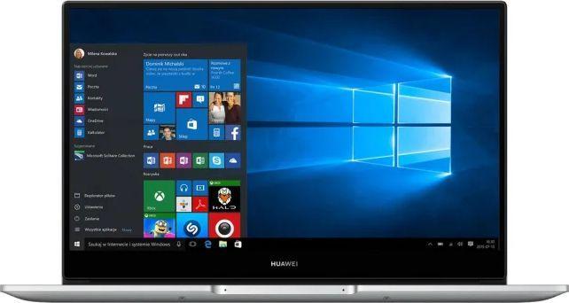Laptop Huawei Matebook D14 (Nbl-WAQ9R) 1