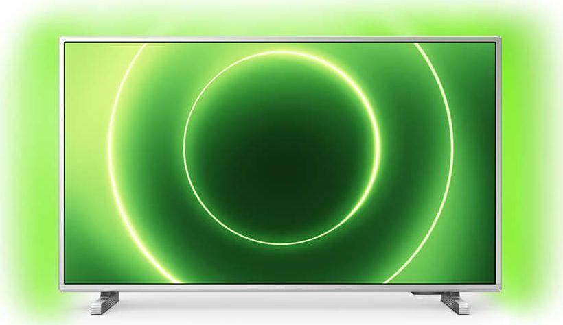 Telewizor Philips 32PFS6905/12 LED 32'' Full HD SAPHI Ambilight 1