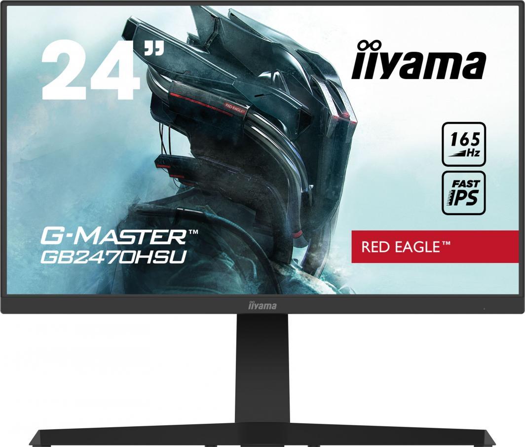 Monitor iiyama G-Master GB2470HSU-B1 1