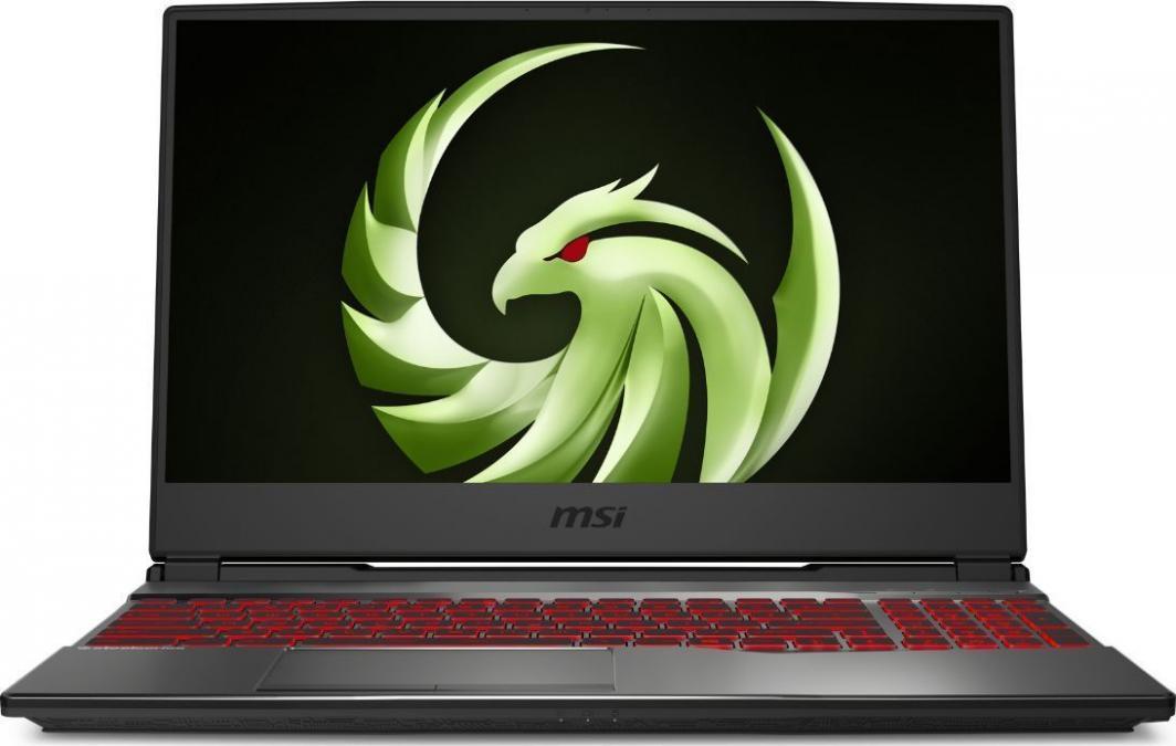 Laptop MSI Alpha 15 A3DD-267XPL 8 GB RAM/ 512 GB M.2 PCIe/ Windows 10 Home   1