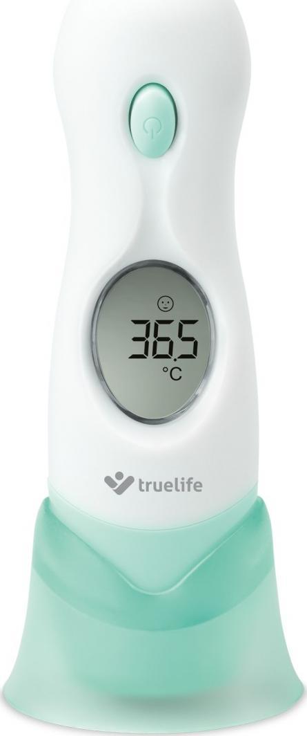 Termometr TrueLife Care Q5 1
