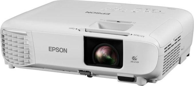 Projektor Epson EH-TW740 Lampowy 1920 x 1080px 3300 lm 3LCD 1