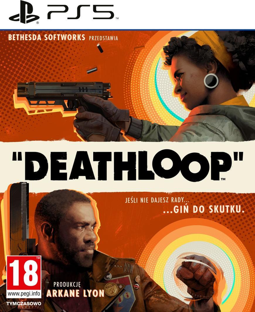 Deathloop PS5 1