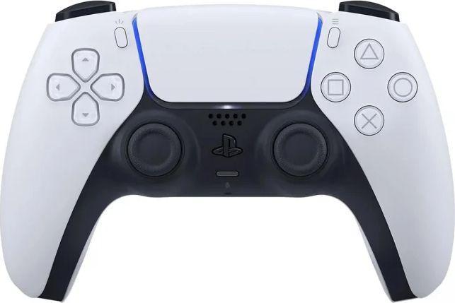 Gamepad Sony Playstation 5 DualSense Biały 1