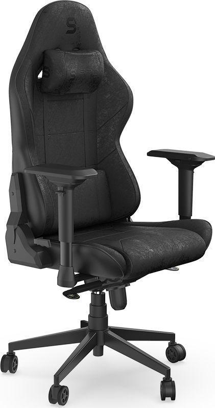 Fotel SPC Gear SR600 Czarny (SPG084) 1