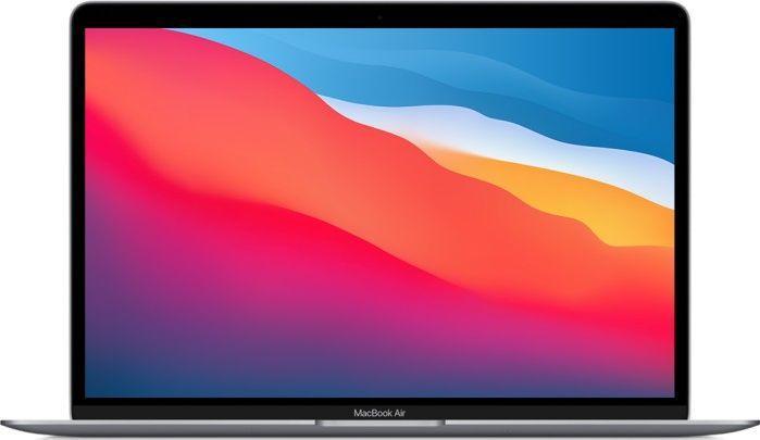 Laptop Apple MacBook Air 13 M1/8GB/512TB/Mac OS Space Grey (MGN73ZE/A) 1