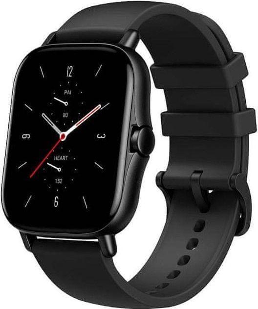 Smartwatch Amazfit GTS 2 Czarny  (AMF-6972596102311R) 1