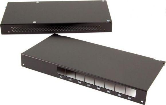 MikroTik Obudowa RouterBoard RB493/493AH (RB493) 1