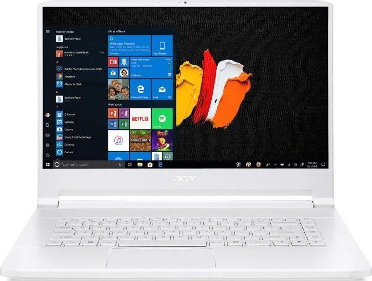Laptop Acer ConceptD 7 CN715-71 (NX.C4KEP.003) 1