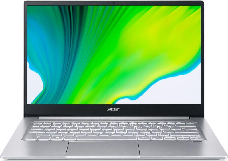 Laptop Acer Laptop Swift 3 SF314-59 (NX.A0MEP.001) / 8 GB RAM / 1 TB SSD PCIe / Windows 10 Home   1
