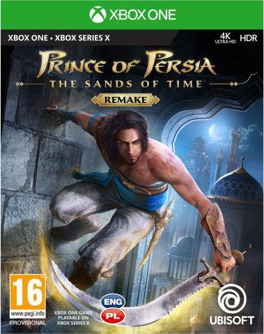 Prince Of Persia The Sand Of The Time Xbox Series X 1