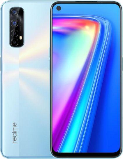 Smartfon realme 7 64 GB Dual SIM Biały  (RMX2155MW) 1
