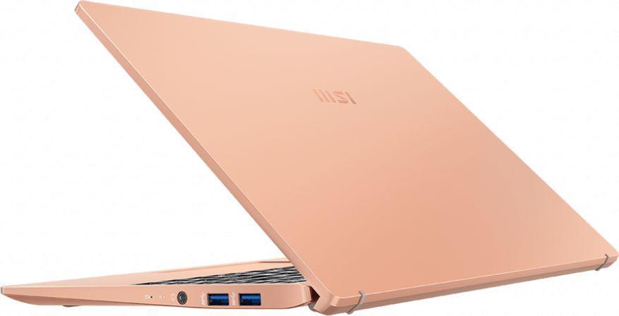Laptop MSI Modern 14 B11MO-032PL 1
