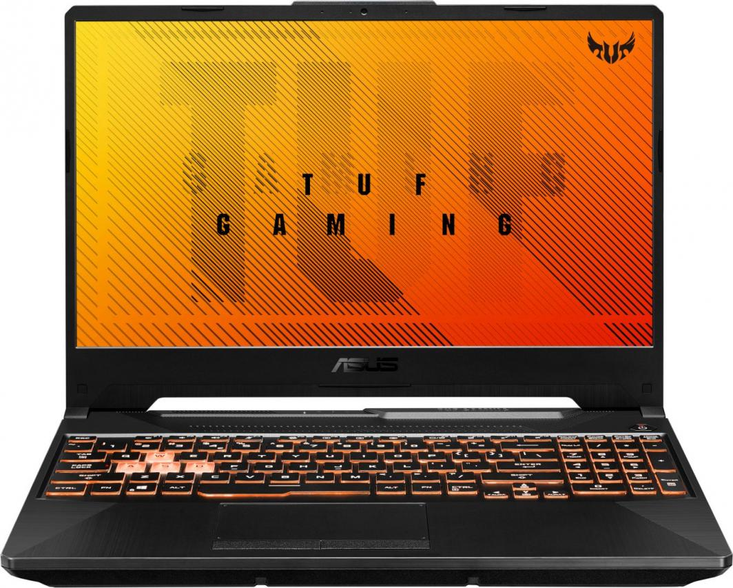 Laptop Asus TUF Gaming F15 FX506LI (FX506LI-HN011) 16 GB RAM/ 512 GB M.2 PCIe/ Windows 10 Home   1