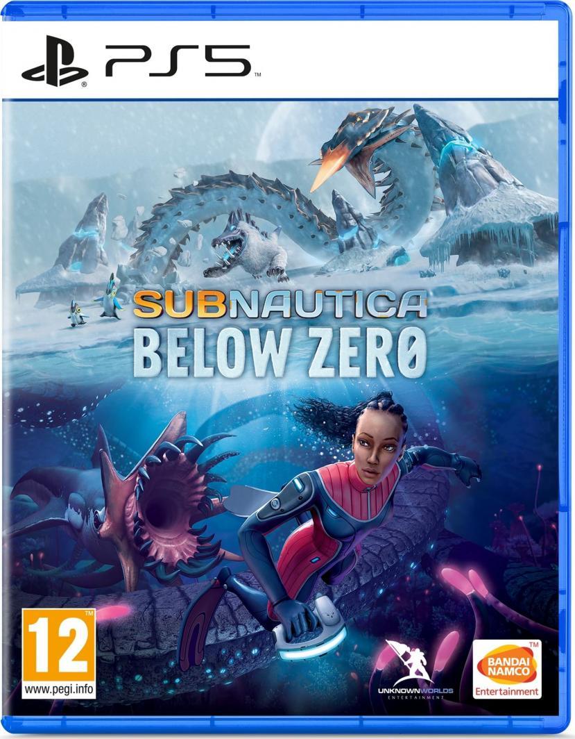 Subnautica Below Zero 1