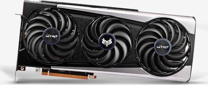 Karta graficzna Sapphire Radeon RX 6800 XT Nitro+ 16GB GDDR6 (11304-02-20G) 1