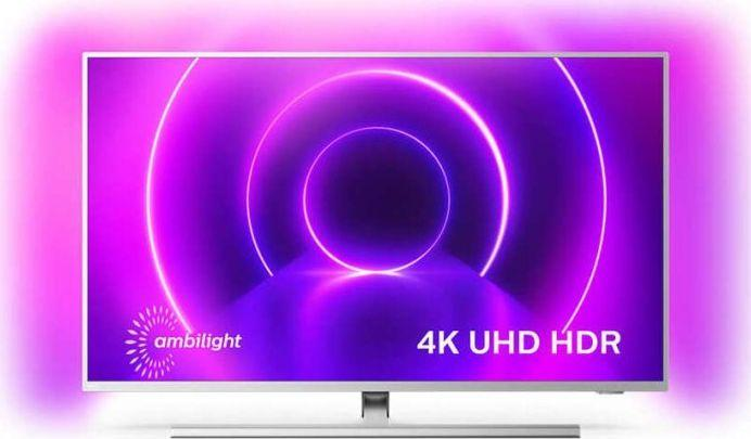 Telewizor Philips 75PUS8505/12 LED 75'' 4K Ultra HD Android Ambilight 1