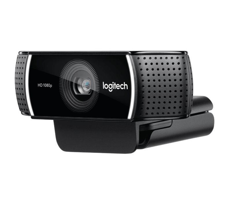 Kamera internetowa Logitech C922 Pro X 1