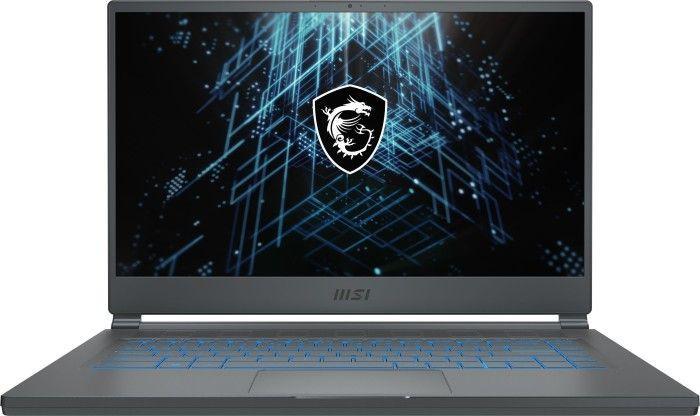 Laptop MSI Stealth 15M A11UEK-019PL 16 GB RAM/ 1 TB M.2 PCIe/ Windows 10 Home   1