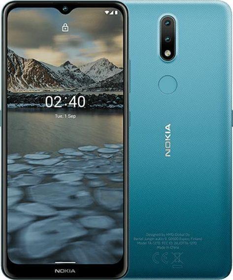 Smartfon Nokia 2.4 2/32GB Blue 1